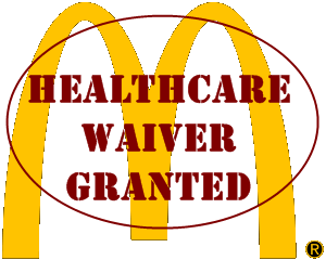 Health Care Waivers - BS